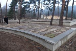 Lapidarium in Wronki