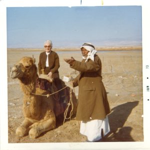 Another camel photo.
