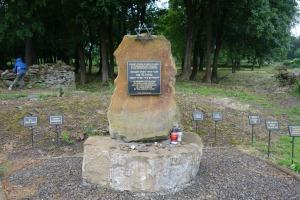 Remembering the murder of Dukla's Jews