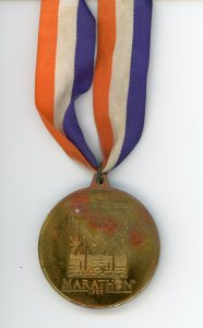 1989RonMarathonMedal1