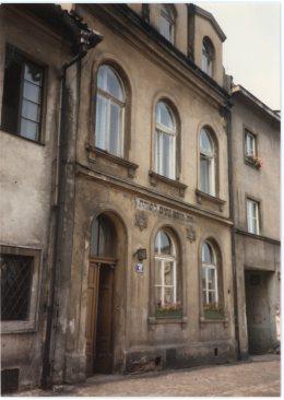 Kazimierz 1986