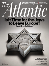 The Atlantic, April 2015