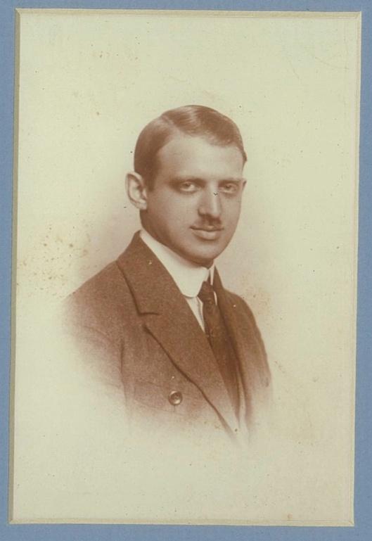 Jakub Rotblit b. 1891