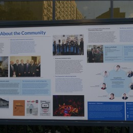 """About the Jewish Community"""