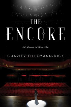 Cover of Tillemann-Dick's book The Encore