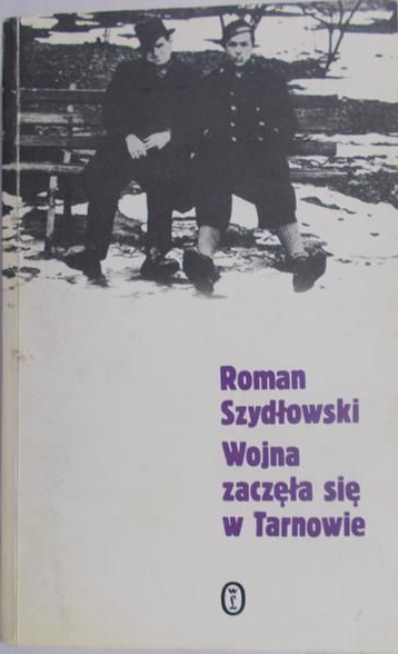 Szydlowksi_Wojna_cover